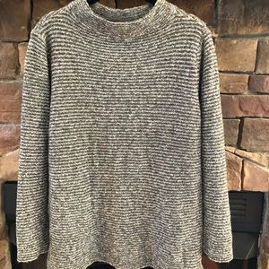 Old Navy funnel neck sweater
